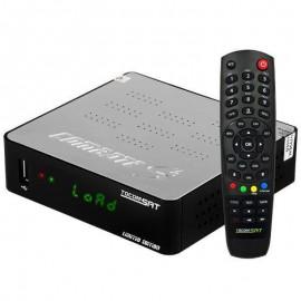 Tocomsat Combate S4 HD Wi-Fi ACM