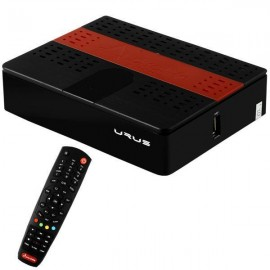 AUDISAT URUS K10 ACM + FULL HD