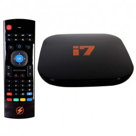 Azamerica i7 4K Iptv Game Box