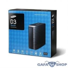 Hd Externo Samsung 2tb 2 Tera 2.000gb D3 Lacrado - Usb 3.0