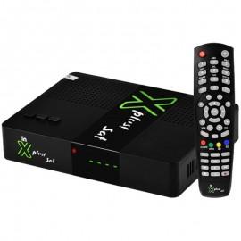 In X Plus Sat HD Wi-Fi ACM
