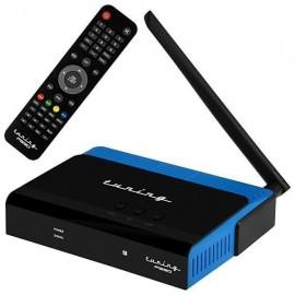 Tuning P930 (3 Tuners) - Full HD / Wi-Fi / IKS-SKS-IPTV - ACM