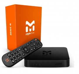 MyTV Box Brave 4K