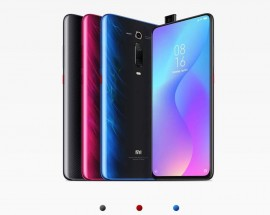 Xiaomi Mi 9T - 4G Versão Global (128GB)