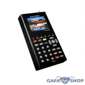 LOCALIZADOR DE SATELITE HD EVOLUTIONBOX EV- HD - 100 S
