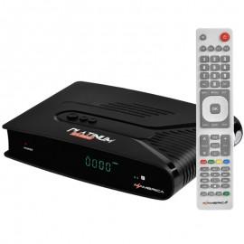 Azamerica Platinum GX PRO 4K Ultra HD Wi-Fi ACM