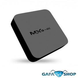 Box Tv Mxq 4k
