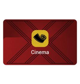 cinema 30 dias