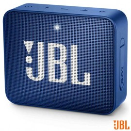 Caixa Bluetooth Jbl Go2 Original