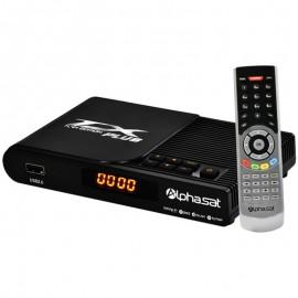 Alphasat TX Plus HD Wi-Fi ACM