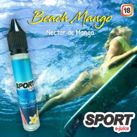 Juice Beach Mango (Néctar de Manga)