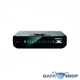 FREESKY TRIPLO X - Wi-Fi / IKS-SKS-IPTV / ACM