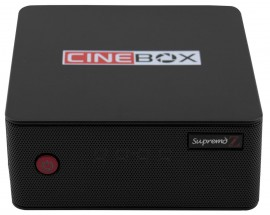 Cinebox Supremo Z