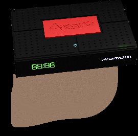 Audisat Aventador K30