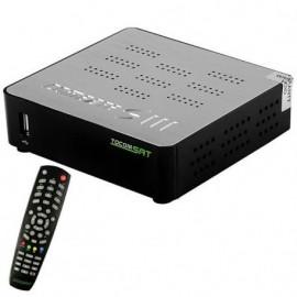 TOCOMSAT COMBATE S3 IPTV / ACM / WIFI / SKS / IKS
