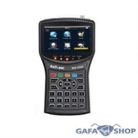 Localizador SatLink WS 6960 HD (Serie L)
