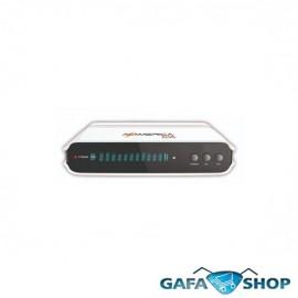 AZAMERICA S2015 HD 4K / SKS-IKS-IPTV / ANDROID 7.0 - ACM