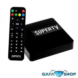 SuperTV IPTV