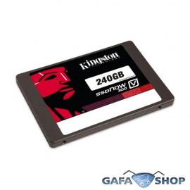 SSD 240gb Kingston - Sata III Blister V300 2.5
