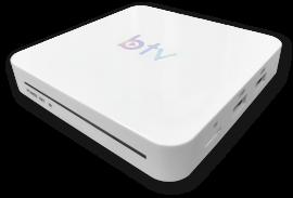 BTV BX (B10)
