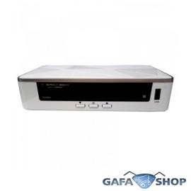 Americabox S-205 + Plus / IKS-SKS-IPTV / Wi-Fi / ACM