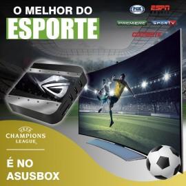 AsusBox IPTV