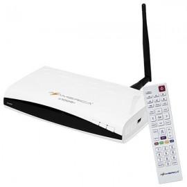 AZAMERICA S1009 + PLUS / WI-FI / IKS-SKS-IPTV / ACM
