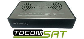 Tocomsat Phoenix S - Wi-Fi / IKS-SKS-IPTV / ACM