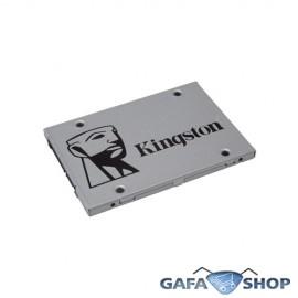 KINGSTON SSDNOW UV400 480GB 2.5´ SATA III