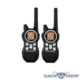 Kit Radio Comunicador Motorola Talk About Mr350 56km