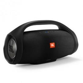 Caixa de Som Portátil JBL Boombox com Bluetooth, Connect+, À prova d'água